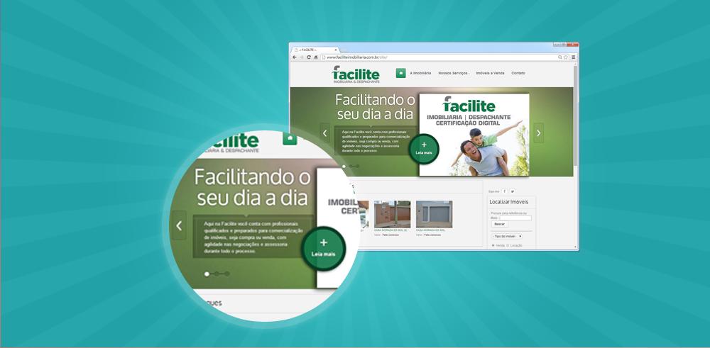Desenvolvimento Websites